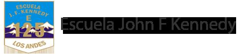 Escuela John Kennedy